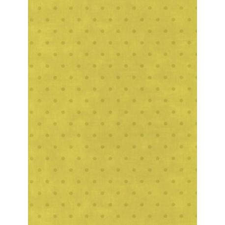 Papier peint Pois verts - Bon Appétit - Caselio