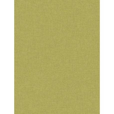 Papier peint uni kaki - SWING - Caselio