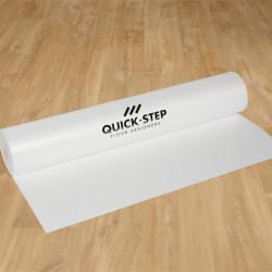 QUICK STEP - Sous-couche BASIC - Spéciale Sol vinyle PVC