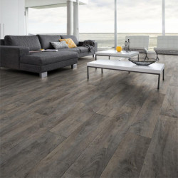 Revêtement PVC - Largeur 4m - Factory Pecan Primetex Gerflor