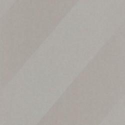 Papier peint Oblique gris taupe et argenté - HELSINKI - Casadeco