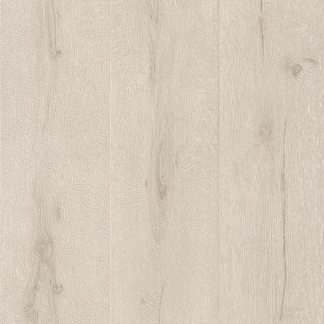 Papier peint bois blanc - Factory III - Rasch