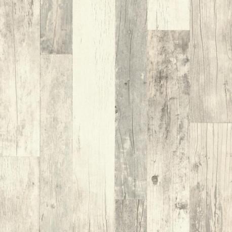 Papier peint planche de bois - Factory III - Rasch