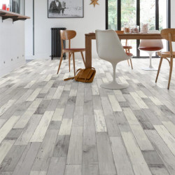 Revêtement PVC - Largeur 4m - Fisherman Washed Primetex Gerflor