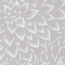 Papier peint floral HANA beige - HANAMI - Caselio