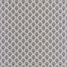 Papier peint Mayotte noir et doré - L'ODYSSEE - Caselio OYS101459128