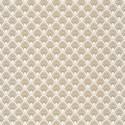 Papier peint Mayotte blanc et doré - L'ODYSSEE - Caselio - OYS101450110