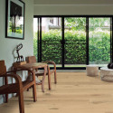 Parquet bois chêne rustique à clipser 906 - Barn Crystal LAMETT