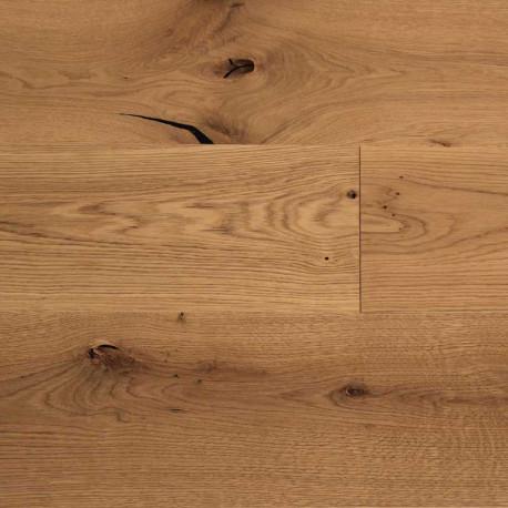 Parquet chêne rustique à clipser - Barn Lamett