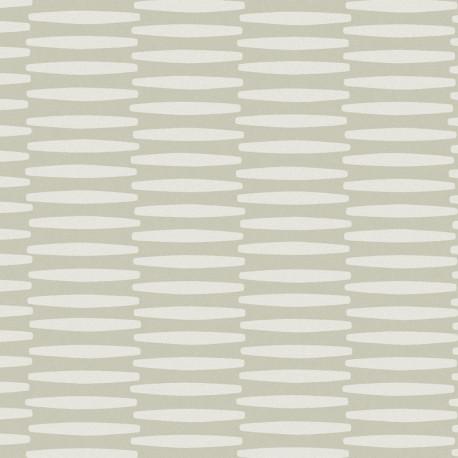 Papier peint Kente Sand - OMBRA - Zoom by Masureel - OMB804