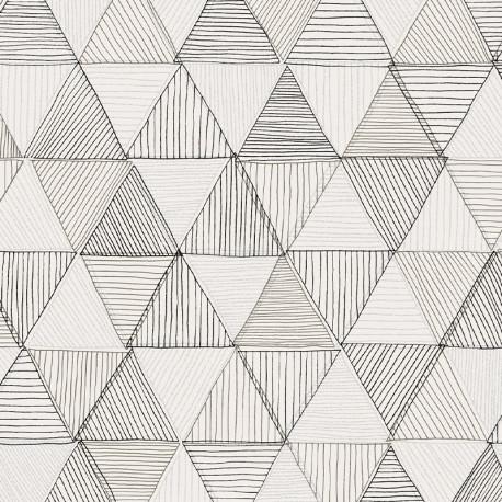 Papier peint Kona Midnight -OMBRA- Masureel OMB503