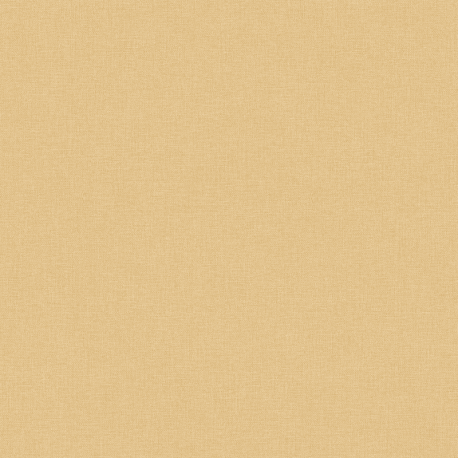 Papier peint PANAMA UNI jaune JF1309 - JUNGLE FEVER - Grandeco