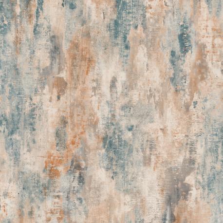 Papier peint à motif BOSA PLAIN multicolore JF1102 - JUNGLE FEVER - Grandeco