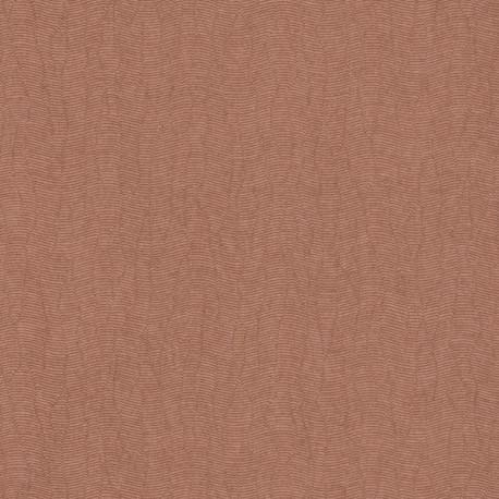 Papier peint Dandy Uni Gallant vieux rose - BLOSSOM - Casamance - B72342476