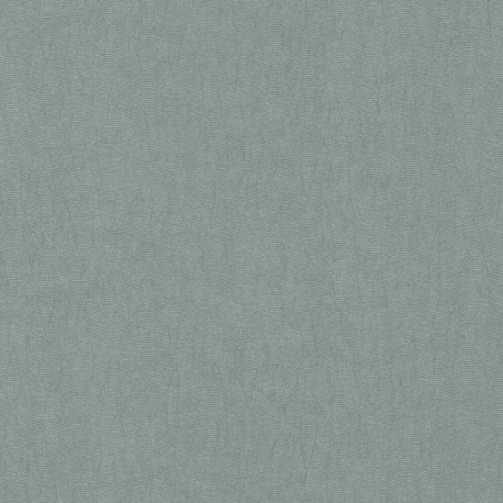Papier peint Gallant uni vert d'eau - BLOSSOM - Casamance - B72342170