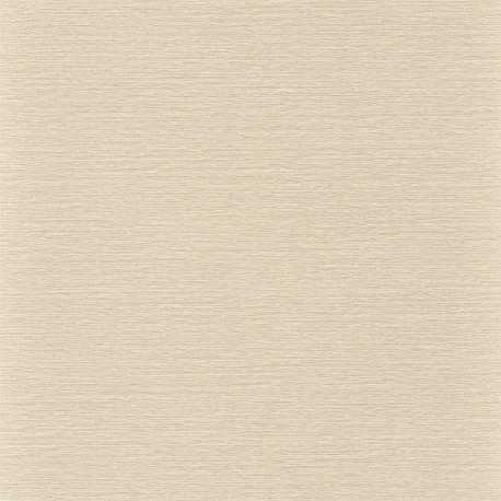Papier peint Malacca sable - MANILLE - Casamance - 74640202