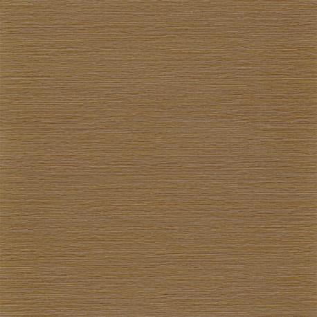 Papier peint Malacca paille - MANILLE - Casamance - 74640508