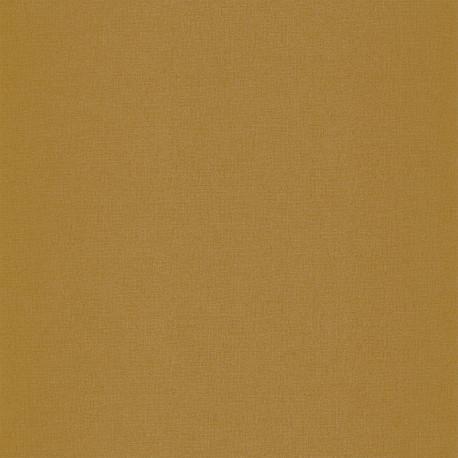 Papier peint Aleph moutarde - ORPHEE - Casamance - C72122964