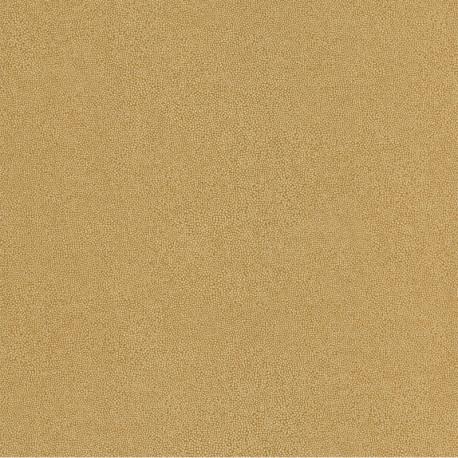 Papier peint Bolinger moutarde - ORPHEE - Casamance - 73900464