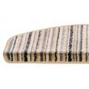Tapis d'escalier demi lune - Marchette RELAX Hamat