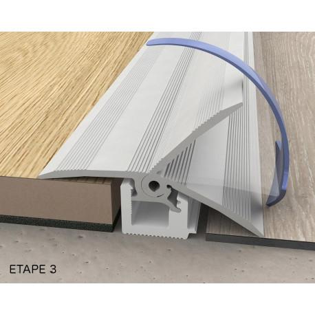 Profilé multifonctions en aluminium - Quick-Step