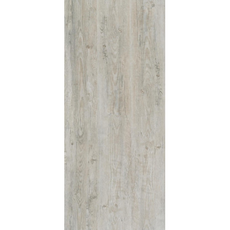Lames vinyles PVC facile à clipser - chêne vintage gris - Collection Yucatan Click